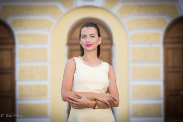 Katerina: Opera Singer