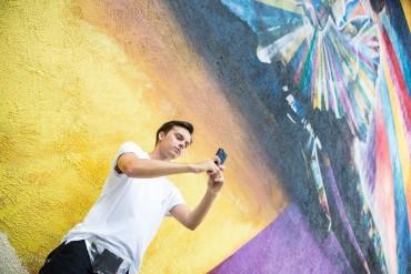 Sergey: Instagram Photographer