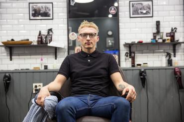 Alexei: Public Service to Barber