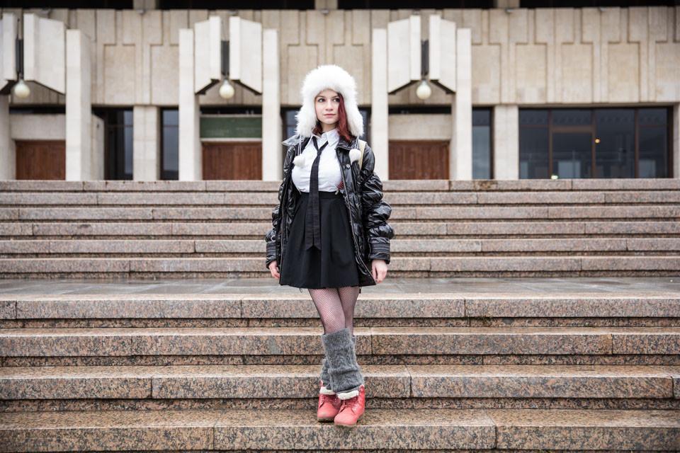 Elya: Kazan Programming Student