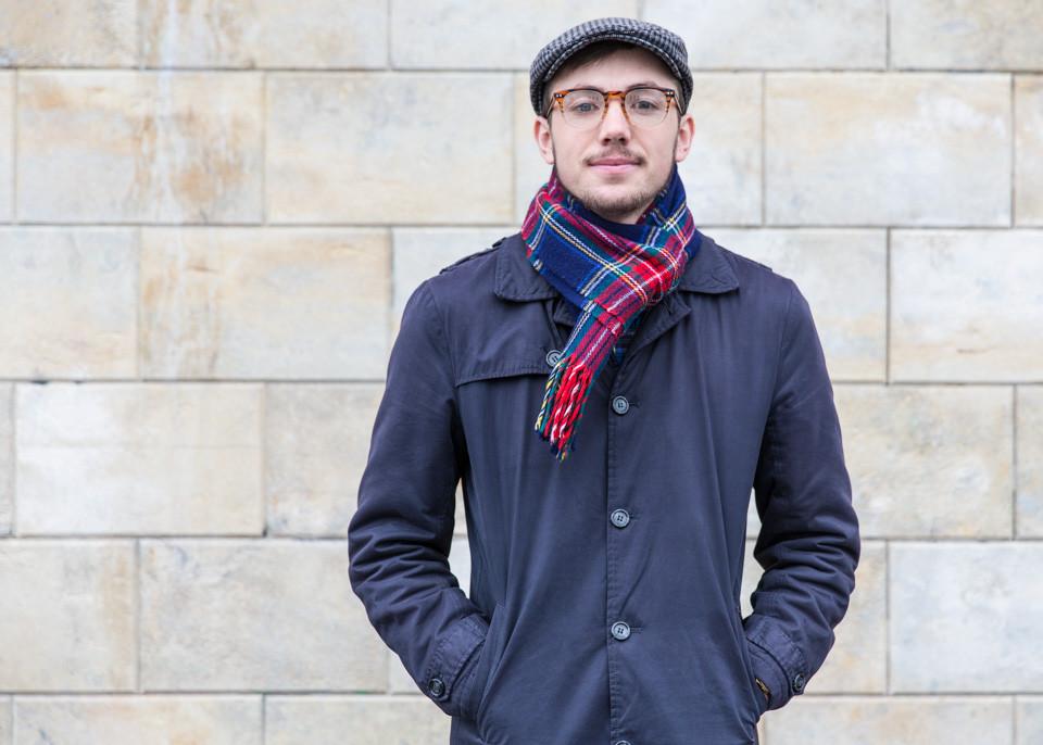 Ildar: Journalist, Cafe Owner