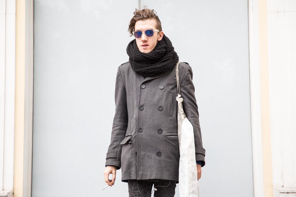 Konstantin: Clothing Designer