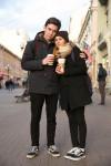 Rustam and Yulia