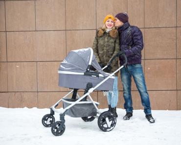 Sergei: Novosibirsk Hairdresser & Father