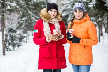 Lilia: Novosibirsk University Student
