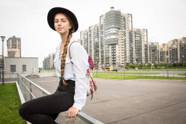Masha: Culture Studies Student
