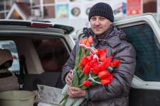Nikolai wants to open a chain of butcher shops.