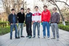 Dagestani youth