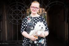 Irina is an image stylist in St. Petersburg.