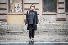Polina is a high school graduate from St. Petersburg.