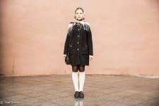 Daria from Crimea