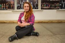Lilia has been teaching Irish dance since 2007